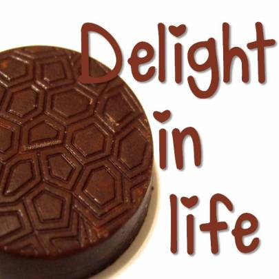 Delight in life