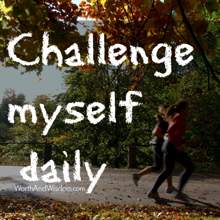 challenge daily