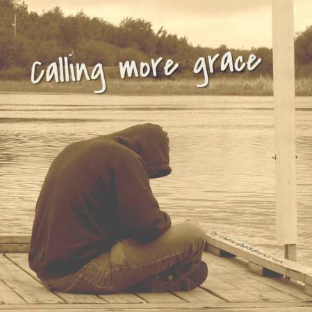 calling more grace