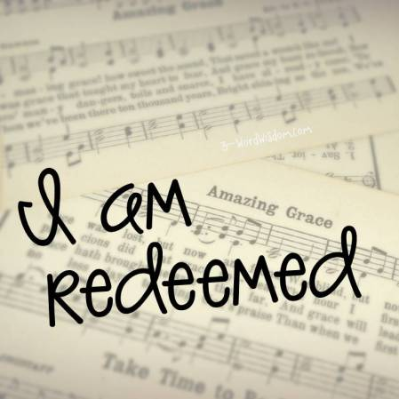 i-am-redeemed